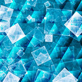 Abstracts background with transparent rectangular Royalty Free Stock Photo