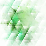 Abstracts background with transparent rectangular. Shapes as conceptual metaphor for modern technology, science and business Royalty Free Stock Image
