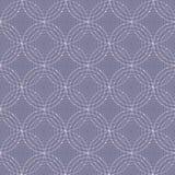 Abstracty sömlös modell Den purpurfärgade färgen Arkivfoto