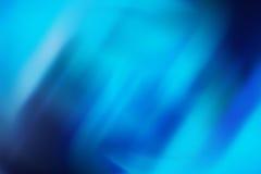 Abstraia o fundo azul. Imagem de Stock