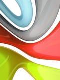 Abstraia o fundo colorido Foto de Stock
