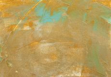 Abstraia o fundo da pintura Fotografia de Stock Royalty Free