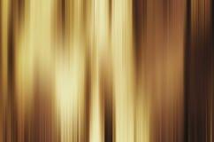 abstraia o fundo Linhas amarelas do movimento Contexto da tecnologia para Imagem de Stock Royalty Free