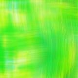 Abstraia o fundo verde-claro Fotos de Stock Royalty Free