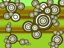 abstraia o projeto 01 do fundo ilustração stock