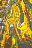 Abstraia a pintura fotos de stock royalty free