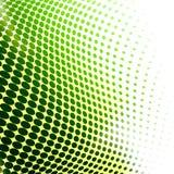 Abstraia a textura pontilhada Imagem de Stock Royalty Free