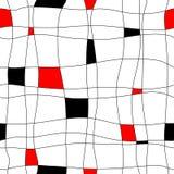 Abstraiga el azulejo inconsútil Fotos de archivo libres de regalías