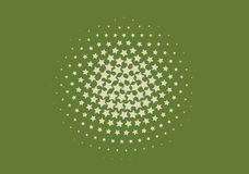 abstraiga el fondo Clip art del vector Imagen de archivo