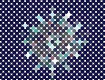 abstraiga el fondo Clip art del vector Imagenes de archivo
