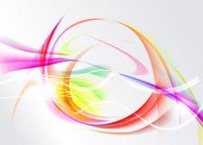 Abstraiga el fondo colorido. Fotos de archivo libres de regalías