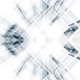 Abstraiga el fondo de la configuración representación 3d libre illustration
