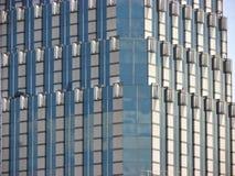 abstraiga el fondo Fondo moderno y urbano Formas simétricas imagen de archivo