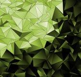 abstraiga el fondo textura triangulada del mosaico Fotografía de archivo libre de regalías