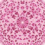Abstraiga el mosaico Smal colorido que consiste en del fondo abstracto Foto de archivo