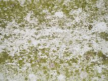 Abstraiga la pintura raspada foto de archivo libre de regalías