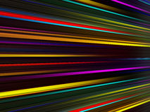 Abstraiga los colores Imagen de archivo libre de regalías