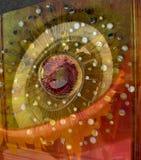 Abstrait 1 Photos stock