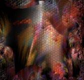 Abstrait illustration stock