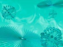 abstrait 3D Photographie stock