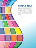 abstrait 3d Images stock
