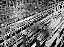Abstrait Photos libres de droits