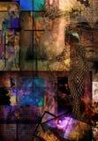 abstrait Image stock