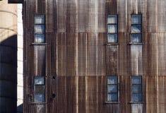 Abstrait architectural Photo libre de droits