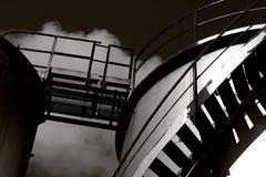 Abstrait architectural Image libre de droits