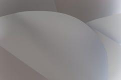 Abstrait blanc Photo libre de droits