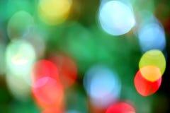 Abstrait coloré Photo libre de droits