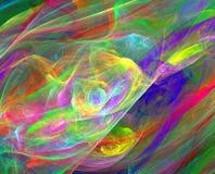 Abstrait coloré Photo stock