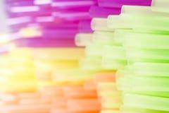 Abstrait coloré Photos libres de droits