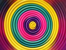 Abstrait coloré Images libres de droits
