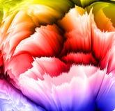 Abstrait coloré Photographie stock libre de droits