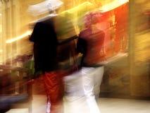 Abstrait des couples Image stock