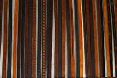 Abstrait en cuir Photographie stock libre de droits