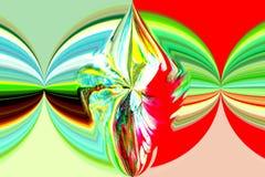 Abstrait géométrique Images libres de droits