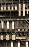 Abstrait industriel Photos libres de droits