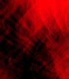 Abstrait rouge texturisé #6 Photographie stock