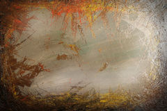 Abstrait, texturisé, milieux