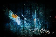 Abstrait, texturisé, milieux Image libre de droits