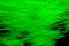 Abstrait vert Photo libre de droits