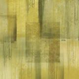 Abstrait vert mol Photographie stock