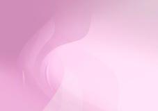 Abstrakci różowy tło dla różnorodnego projekta Obrazy Royalty Free
