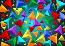 abstrakcja Obraz Royalty Free