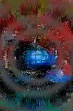 abstrakcja Abstrakt obraz obrazek struktura _ jedyność abstrakcje abstrakty tekstury kolorowy kolory Grap royalty ilustracja