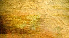 Abstrakcja, craquelure, gorący batik, handmade sztuka na jedwabiu obraz stock