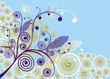 abstrakcja obrazek Obraz Stock