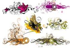 abstrakcje ilustracja wektor